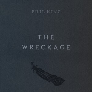 Phil King digital cd art
