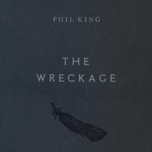 Phil King digital cd art